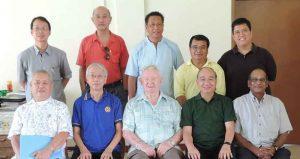 La Salle Bros in Sabah