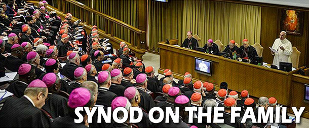 synod on the family2015