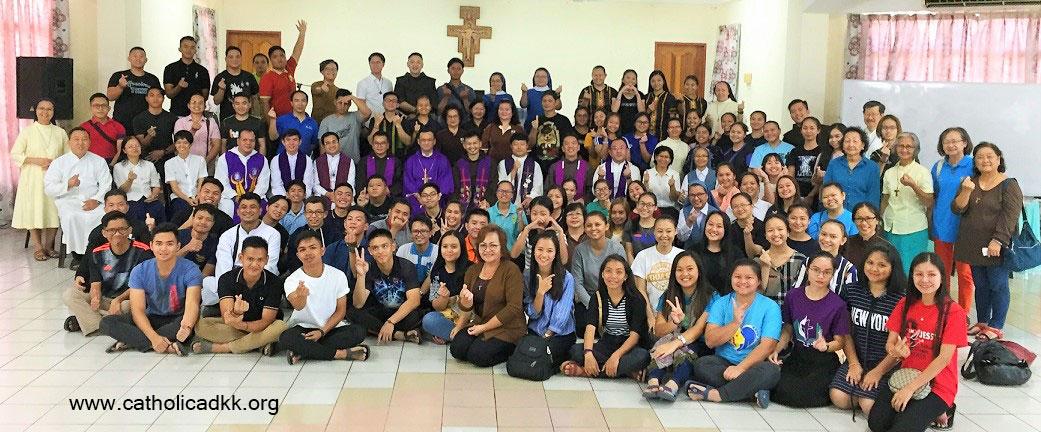 Religious Vocation Awareness Seminar 2020